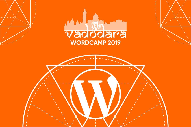 WordCamp Vadodara 2019